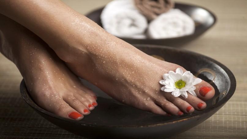 ayak basparmagi tedavisi