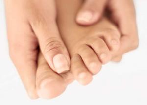 ayak sağlığında dikkat etmemiz gerekenler